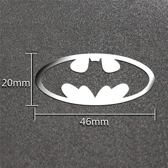 Auto Sticker Batman Bat Personality Stickers Cut Vinyl Decal Per For Windows Cars Trucks Laptops