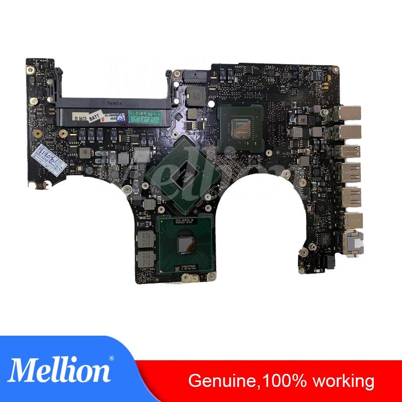 Worldwide delivery macbook pro a1286 logic board in NaBaRa Online