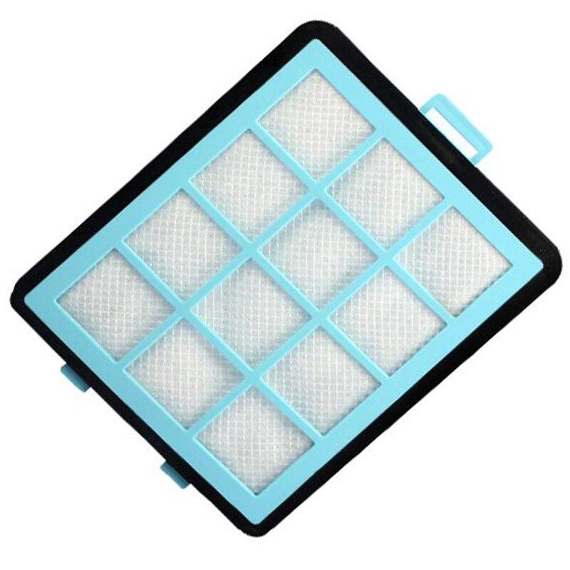 1 * Фильтр + 1 * Губка хлопок HEPA фильтры для Philips FC8760 FC8761 FC8764 FC8766 FC8767 пылесос с HEPA Фильтры Запчасти