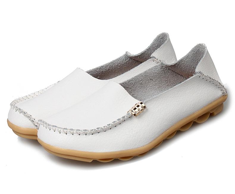 AH912 (39) women's loafers shoe