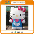 15ftH giant outdoor advertise promotion inflatable hello kitty