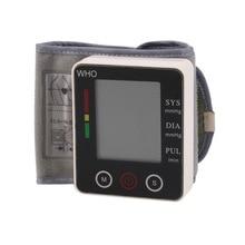 Ck-w132 кровяного давления специализированных цифровой дисплей Крови манометр медицинской профессии посвященный точные и прочный