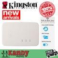 Kingston MobileLite беспроводной многофункциональный мобильный жесткий диск обмен данными чтения карт чрезвычайных зарядное устройство wi-fi-передатчик