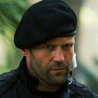 Бесплатная доставка 2014 Открытый дышащий шерстяные береты мужские военные шляпы мужчины солдат армии кемпинг шляпы женские береты