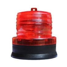 цена на Rolling Car Truck Signal Warning Light Indicator LED Light Flash Beacon Strobe Emergency Lamp JA55