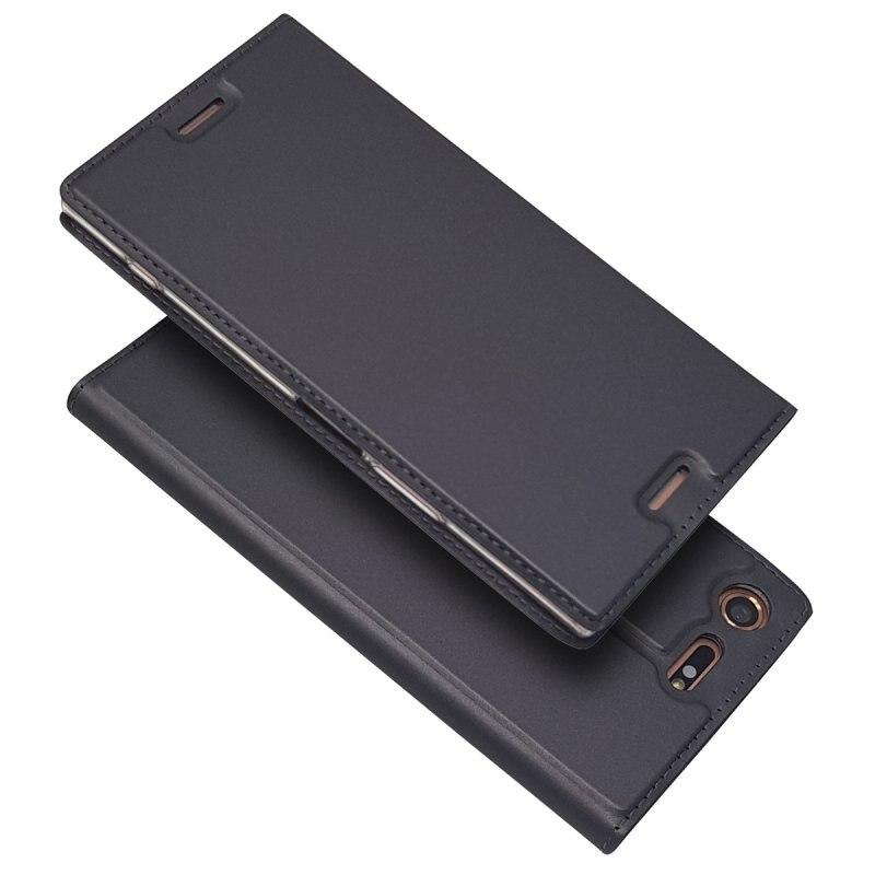 Для sony XZ Премиум флип чехлы для Coque sony Xperia XZ Чехол Премиум кошелек кожаный чехол для телефона крышка Слота держатель мешка Coque