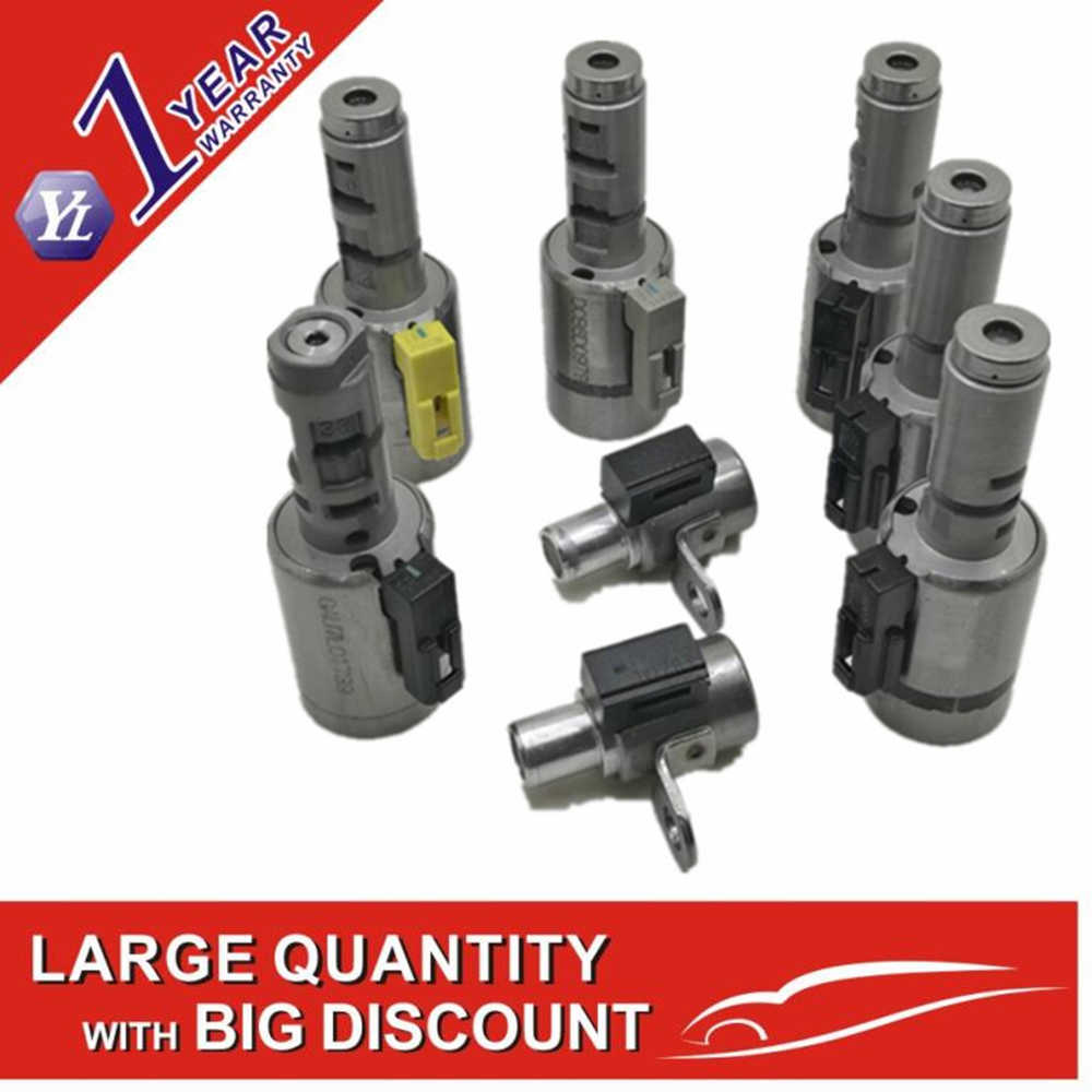 09G TF60SN/TF61SN auto transmission solenoid fit for V W For