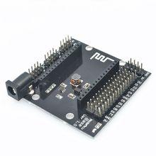 Wavgat nodemcu nó mcu base esp8266 teste diy breadboard basics tester adequado para nodemcu v3