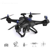 Дрон с Камера gps Wi Fi Profesional 720 P 1080 P Hd Mini дроны вертолет Quadcopter Drone Profissional селфи Racing игрушки