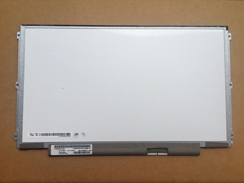 12.5'' Laptop lcd screen IPS Display for LENOVO S230U K27 K29 X220 X230 LP125WH2 SLT1/T2 SLB3 image