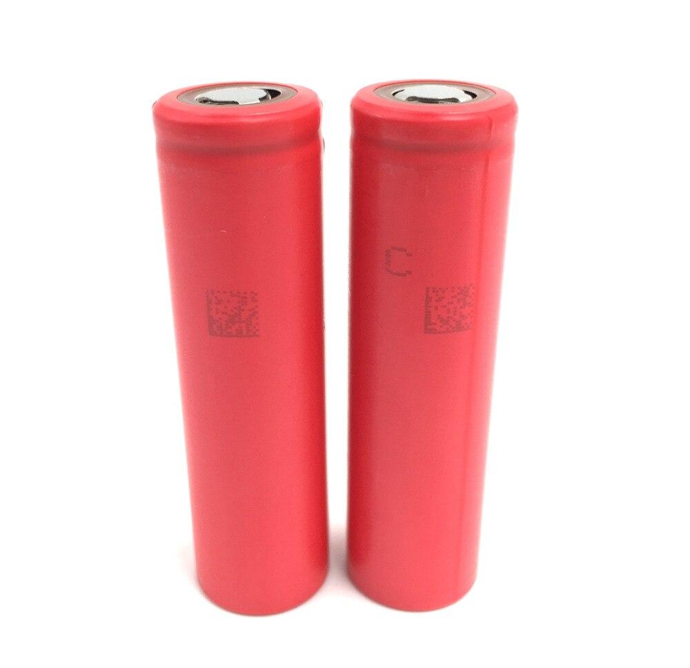 Brand 3.7v sanyo ncr18650bf 3400mah 3.7v 18650bf bf sanyo 18650 bf li-ion rechargeable for power bank laptop flashlight