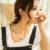 """PLATA DE Verdadera Plata de Ley 925 Estrella Colgantes Collares Joyería Fina para Las Mujeres 2016 Nuevo Negro de la Piedra Preciosa Aventurina 11.11, 18"""""""