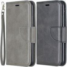 Retro Phone Case Lambskin Leather Cover For Sony E6 L1 L3 XA1 XA2 Ultra Xperia 10 Plus XZ2 XZ1 XZ Premium Vintage Coque DP07F case for sony xperia l1 x xa ultra case wallet leather cover for sony xperia xz xr xz1 xz premium compact business style case