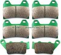 Bremse Pad Set Für Bmw F800 F 800 S St R 2007 & Up/F800gt F800 F 800 Gt 2013 & Up