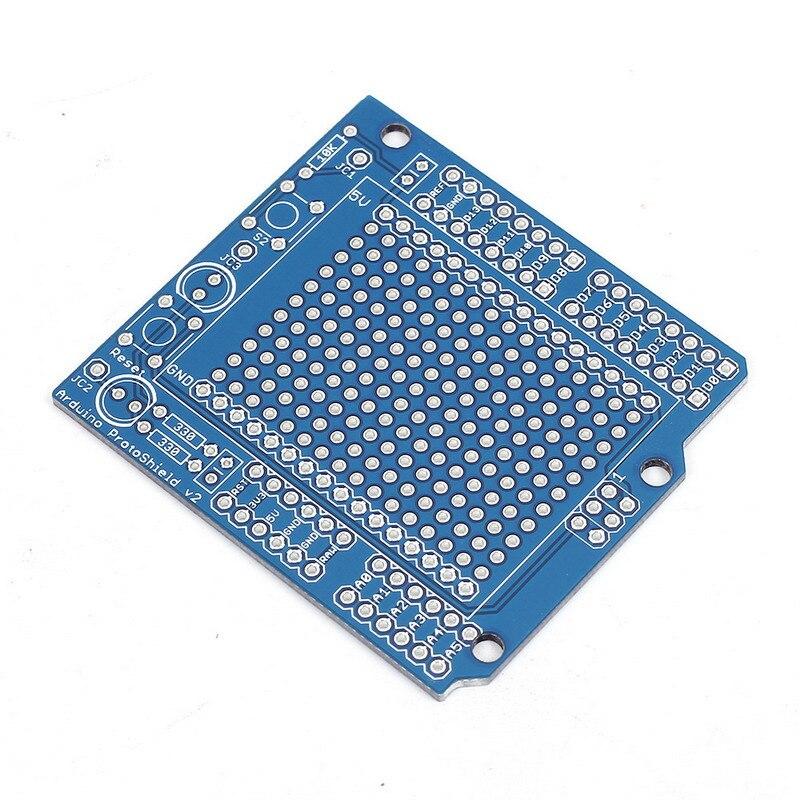 Expansion Board Schweißen Komponenten Prototyp PCB Board Suite Elektronische DIY Kit Schaltung DIY Schild für Arduino