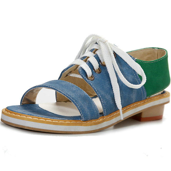 Find women denim flat shoes at ShopStyle. Shop the latest collection of women denim flat shoes from the most popular stores - all in one place.