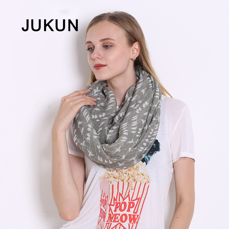 New Fashion Ring Scarf Navy Grey Green Red Foil Sliver Floral Snood Glitter Shawl Hijab Scarves Women Ladies