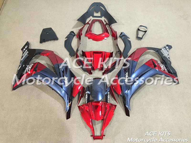 New ABS motorcycle Fairing For kawasaki Ninja ZX-10R 2011 2012 2013 2014 2015 Injection Bodywor   Any color All have  ACE No.145New ABS motorcycle Fairing For kawasaki Ninja ZX-10R 2011 2012 2013 2014 2015 Injection Bodywor   Any color All have  ACE No.145