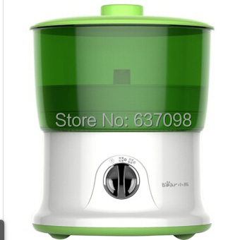 chinaguangdong Bear  DYJ-S6365 bean sprouts machine  maker Fully-automatic household multifunctional 1.5L 220V