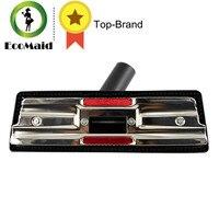Universal Brush Vacuum Cleaner Accessories Multi Purpose Cleaner Swivel Multifunction Brush Carpet Floor Tool Replacement 35mm