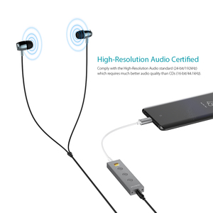 Image 3 - Dodocool מוסמך Hi Res ברקים כדי 3.5mm אוזניות אודיו שקע אוזניות מתאם 3.5mm אוזניות ממיר ב קו מרחוק