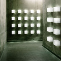 Cubos de hielo de noche lámpara de pared moderna breve personalidad de la moda clásica lámpara de pared iluminación deco plaza lámpara de pared + Envío gratuito