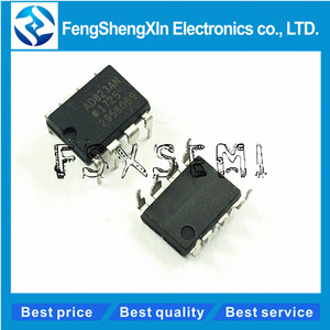 Image 2 - 2pcs/lot AD823ANZ AD823 AD823AN Amplifier IC DIP 8