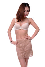 Wholesale slimming half slip