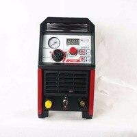 Professional 40A Plasma Cutting Machine Regulator Integrated Cutting Capacity 12mm Cut40 PT31 Cutter 40A Cutting Equipment