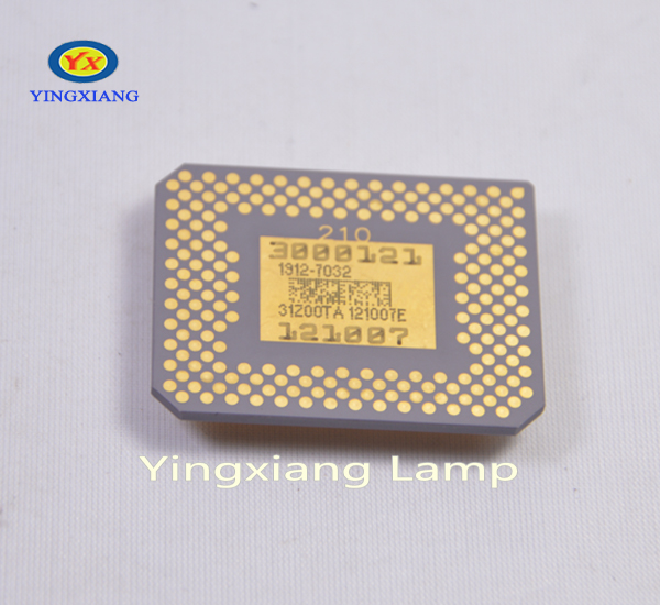 Original del proyector DMD chips 1912-7037/DMD chips 1912-7037/DMD chip 1912-7032 para proyectores, máquinas