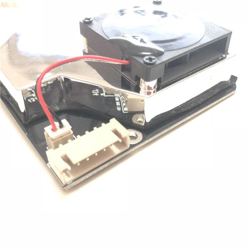 Image 3 - Nova PM sensor SDS011 High precision laser pm2.5 air quality detection sensor module Super dust dust sensors, digital output-in Sensors from Electronic Components & Supplies