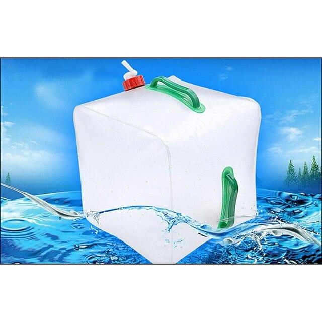Comprar contenedor de agua 20l bolsa de - Contenedor de agua ...