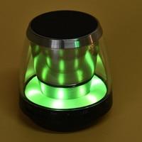 HIPERDEAL Mini Przenośnych Butli LED Głośnik Bluetooth Karty USB Dla iPod iphone 1J26 BK Drop Shipping