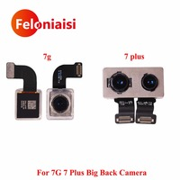 High Quality For IPhone 7 7G And Iphone 7 Plus Back Camera Rear Camera Big Camera