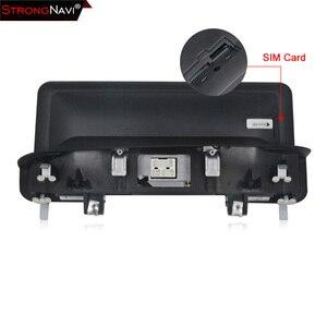 Image 2 - Ipsスクリーンアンドロイド 10.0 車のgpsラジオプレーヤーナビゲーションbmw E90 E91 E92 E93 3 シリーズ 4 4g lte wifi bt 4 ギガバイトのram 64 ギガバイトrom