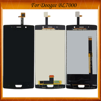 5.5 inch For DOOGEE BL7000 LCD Display+Touch Screen Digitizer Assembly 100% New LCD+Touch Digitizer for BL7000