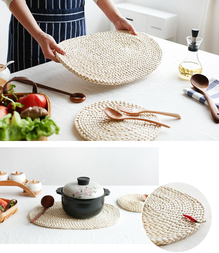 Japan-Cup-Pad-Holder-Placemat-Coffee-Drink-Coasters-Heat-Proof-Braided-Coaster-Mats-Pads-Corn-Bran-Table-Decoration-Accessories-07