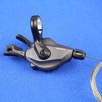 Shimano XT SL M8100 1X12S 12 Speed Shifter Lever Trigger MTB Bike RAPIDFIRE PLUS Shifting Lever Right