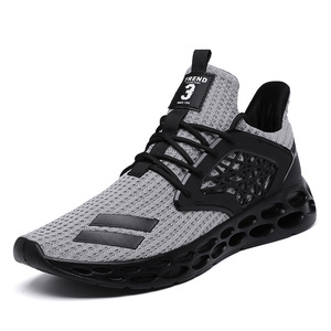 Breathable Sneakers Shoes Men