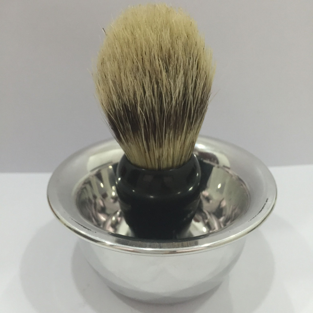Soap Bowl Shaving Brush CN0157_6