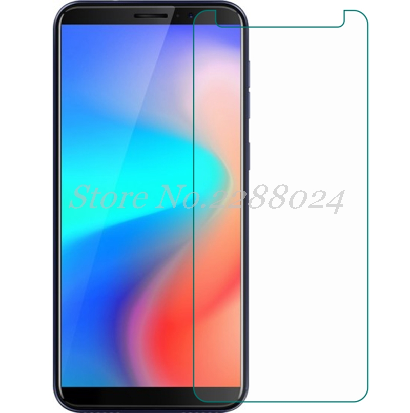 Smartphone 9H Tempered Glass for Cubot J3 Pro J3PRO 5.5 GLASS Protective Film Screen Protector cover phone