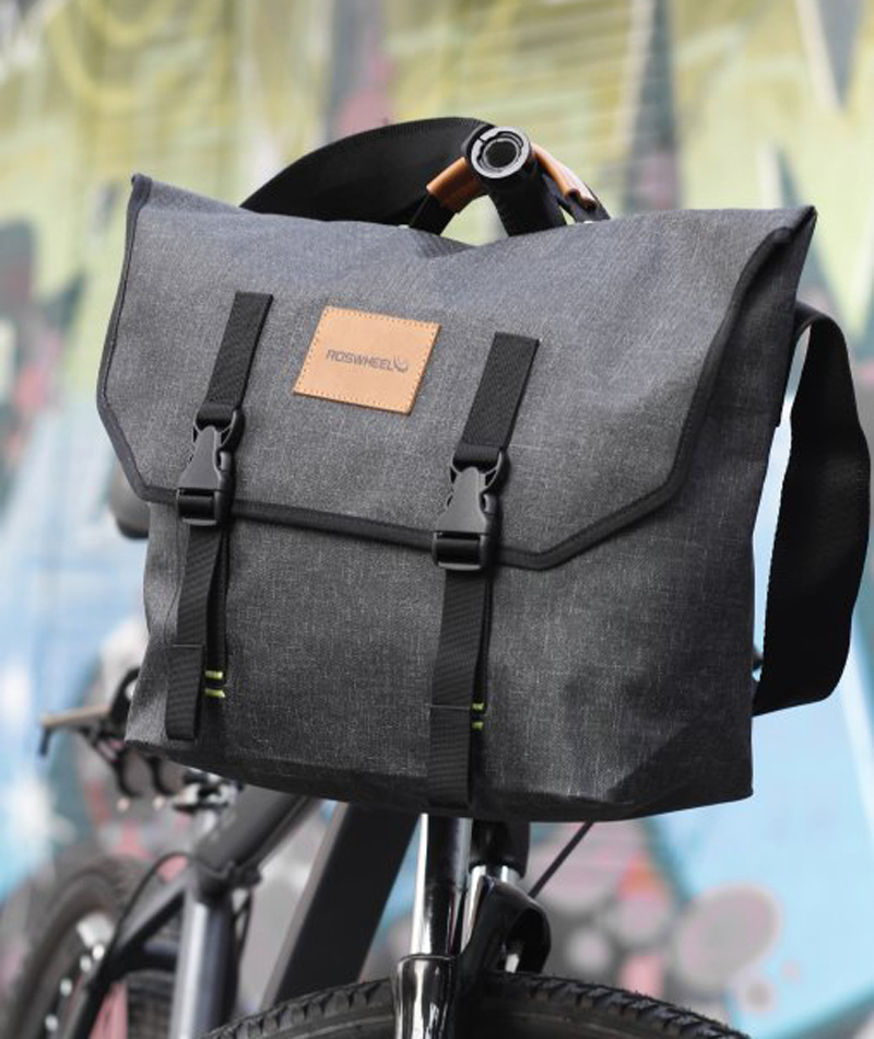 Popular Waterproof Bike Messenger Bag-Buy Cheap Waterproof Bike ...