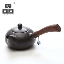 TANGPIN japanese ceramic teapots kettle tea pot japanese tea set drinkware