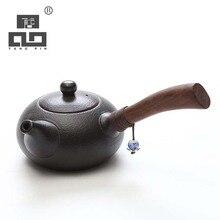TANGPIN nhật bản gốm ấm ấm trà nồi nhật bản thiết lập trà drinkware