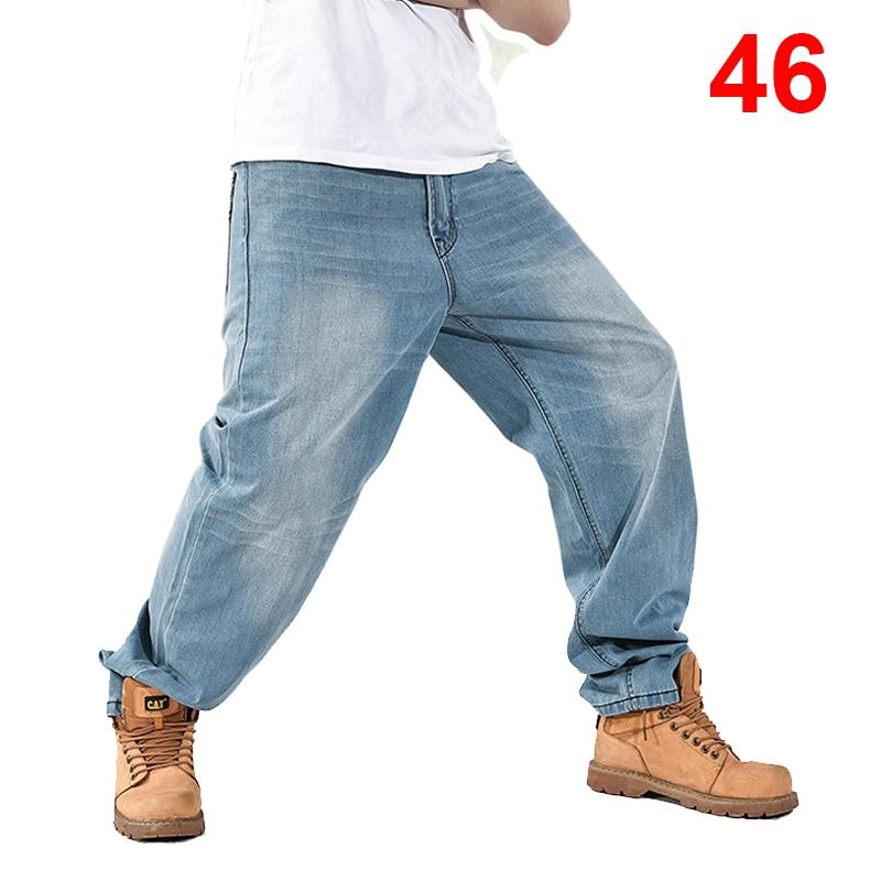 GRG Mens Slim Boot Cut Jeans Classic Stretch Denim Slightly Flare Sky Blue Jeans Casual Stretch