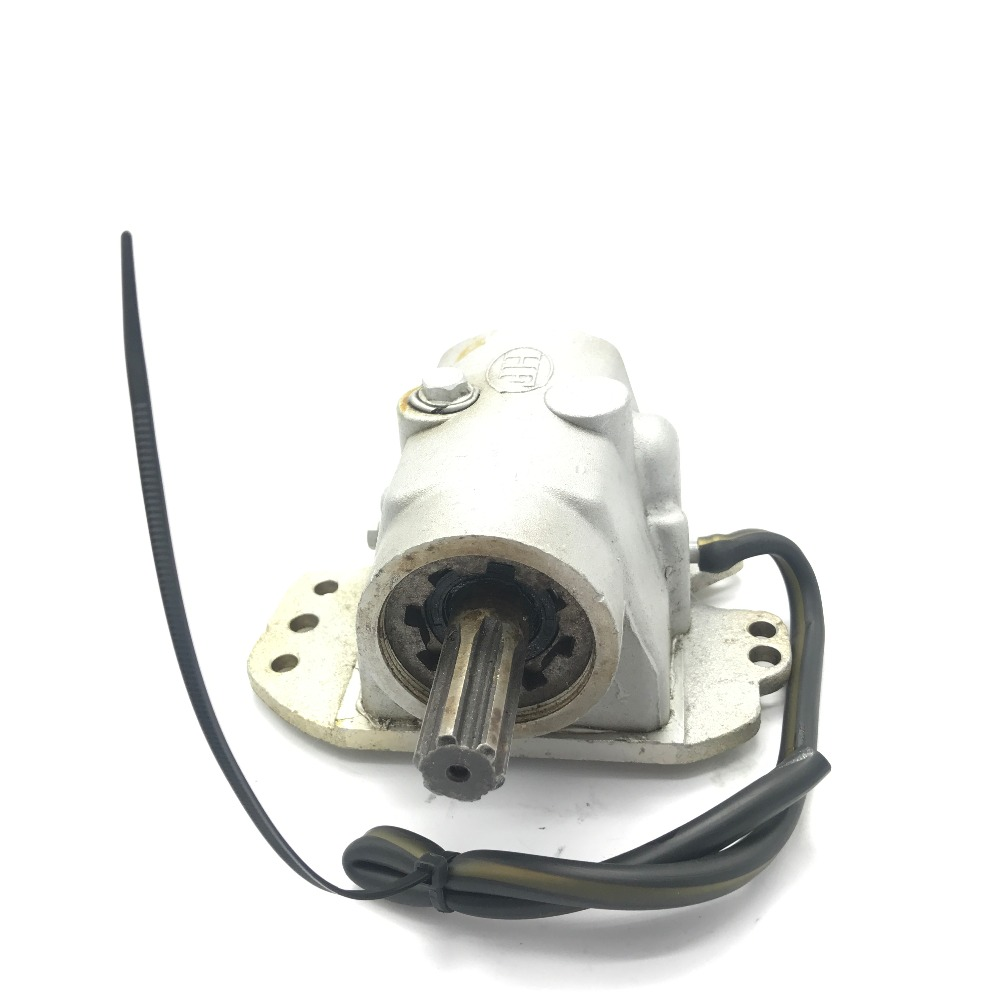 Atv Parts & Accessories The Best New Gear Box For Yamoto 50 70 90 100 110cc Atv Quad Assy With Shaft Drive E22 Engine