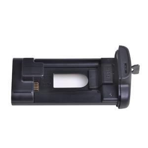 Image 5 - PowerTrust Verticale MB D18 Battery Grip Houder voor Nikon D850 DSLR Camera S Werken met EN EL15a EN EL15 of 8X AA Batterij