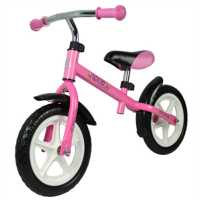 Nice Gift For Kids Bicycle Child Walker Mini Bikes Without Pedal 2