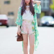 BB&KK 2018 Women summer boho shirt tops blouses casual camisas femininas blusas