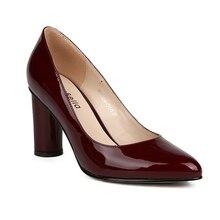Женские модельные туфли на высоком каблуке Astabella RC699_BG020014-13-1-3 женская обувь из натуральной кожи для женщин